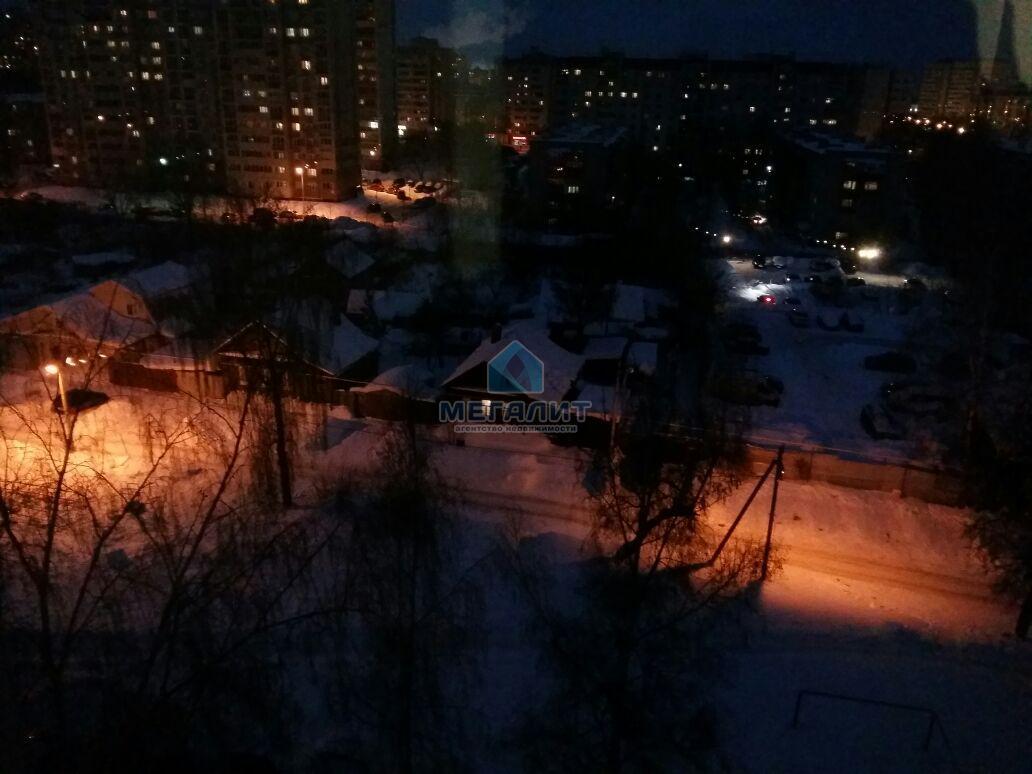 Аренда 2-к квартиры Кулахметова 3, 52.0 м² (миниатюра №14)