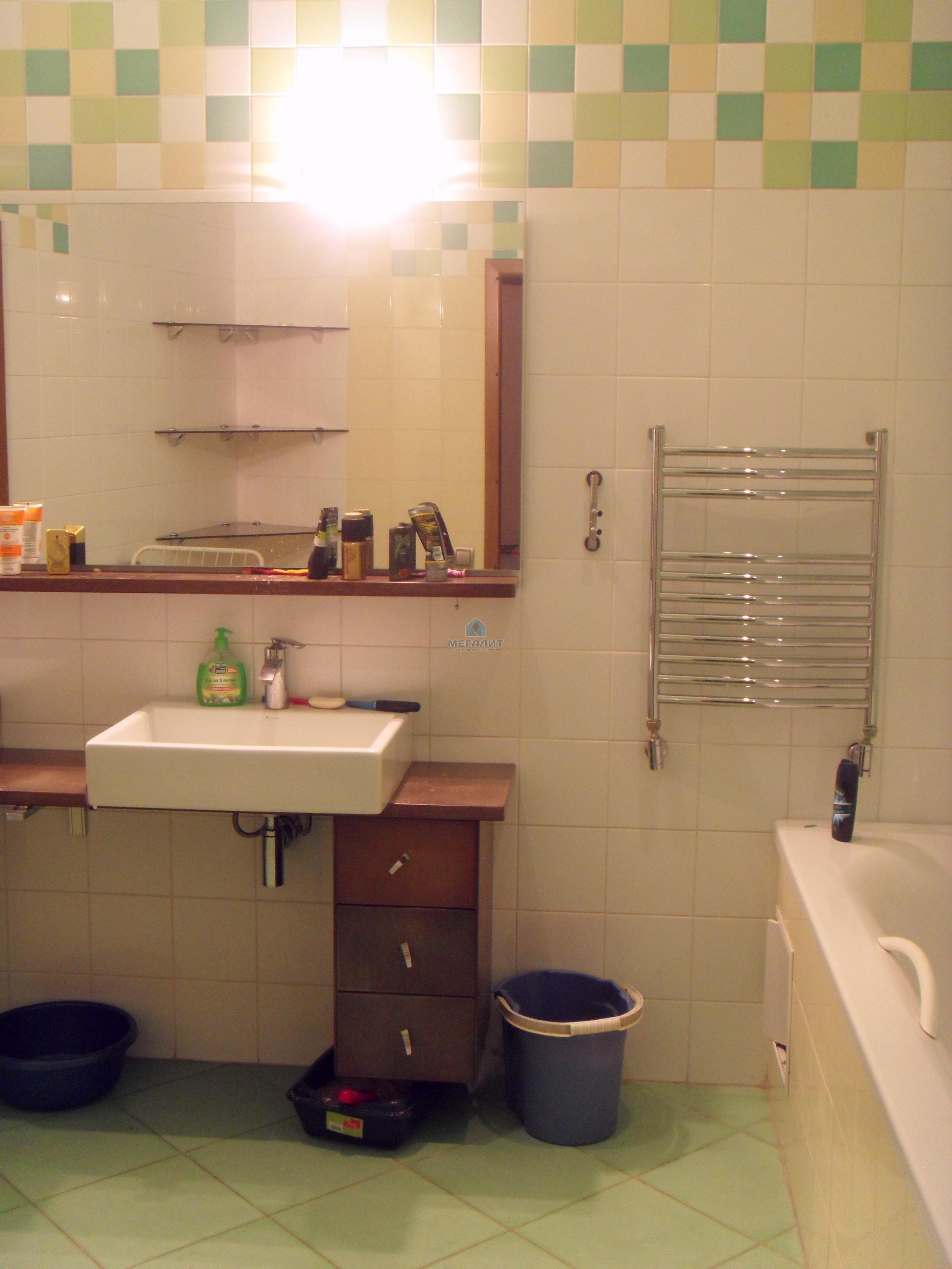 Аренда 3-к квартиры Тельмана 23, 193 м2  (миниатюра №7)