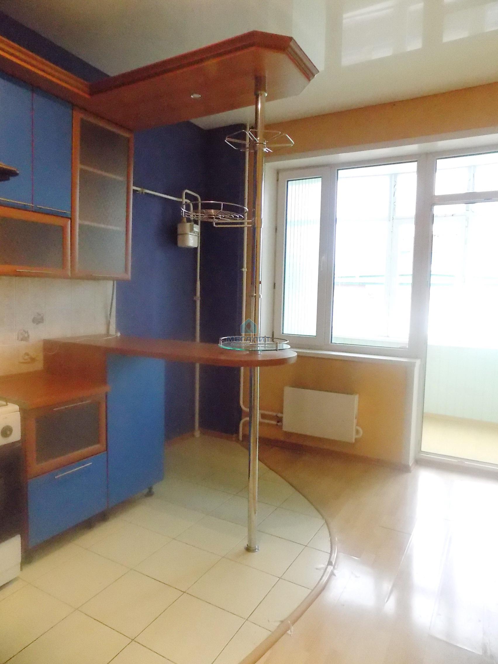 Аренда 2-к квартиры Чистопольская 26
