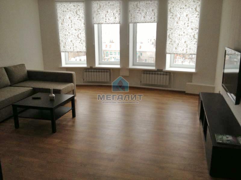 Аренда 1-к квартиры Николая Столярова 7, 37.0 м² (миниатюра №1)