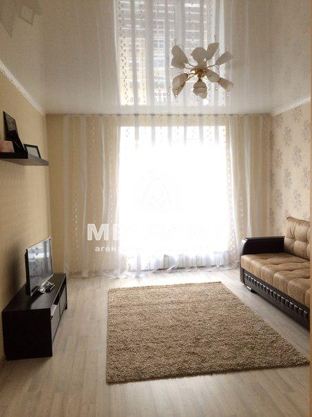 Аренда 2-к квартиры Салиха Батыева 17
