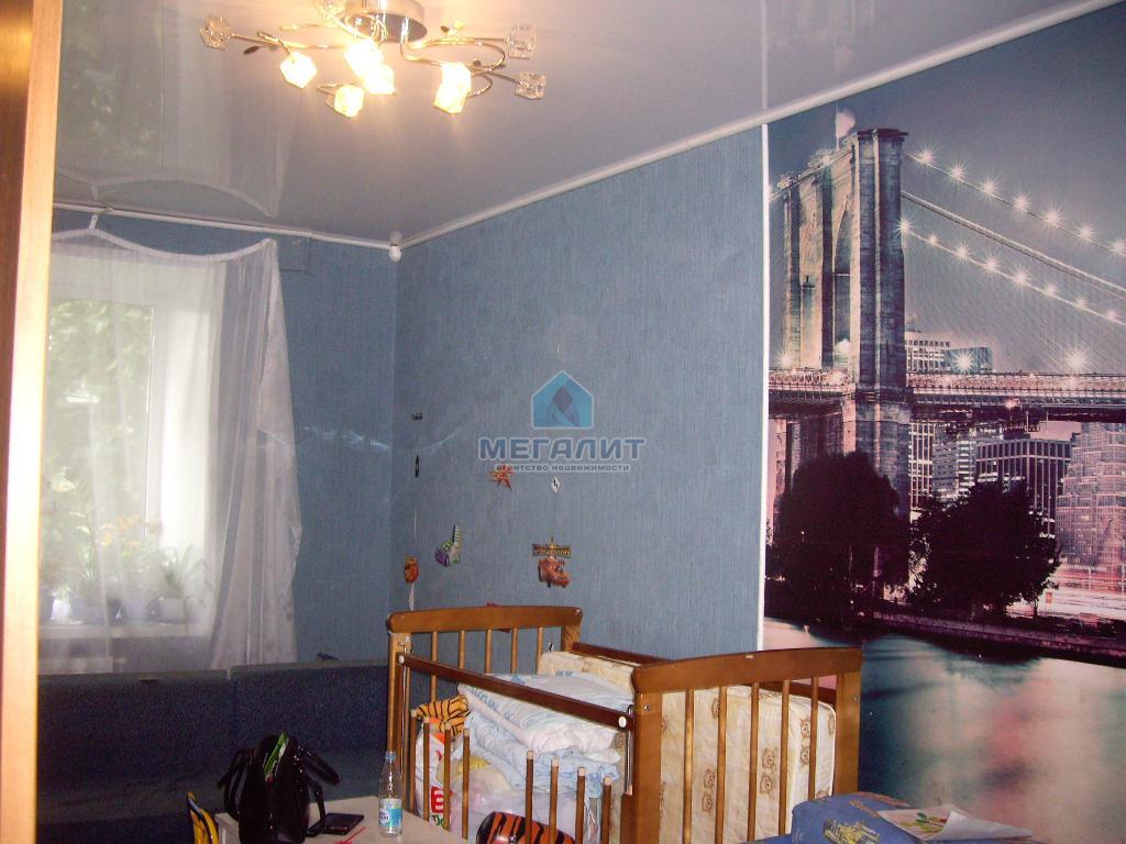 Продажа 3-к квартиры Луговая 3, 65 м2  (миниатюра №6)