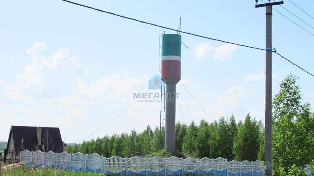 Продажа  участка П. Новая Чебокса, ул. Г. Мурзаханова, 10 сот.  (миниатюра №7)