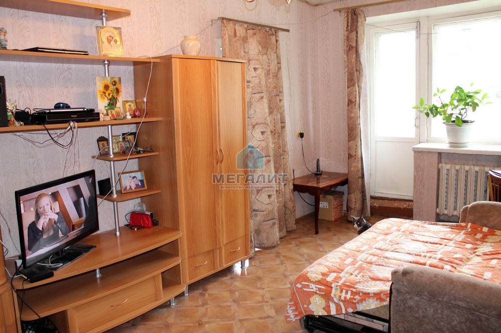 Продаю 2-комнатную квартиру на Разъезде Восстания (миниатюра №1)