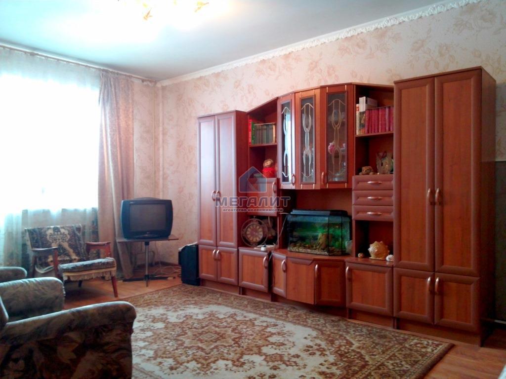 Продажа 2-к квартиры Академика Лаврентьева 10, 53 м2  (миниатюра №2)