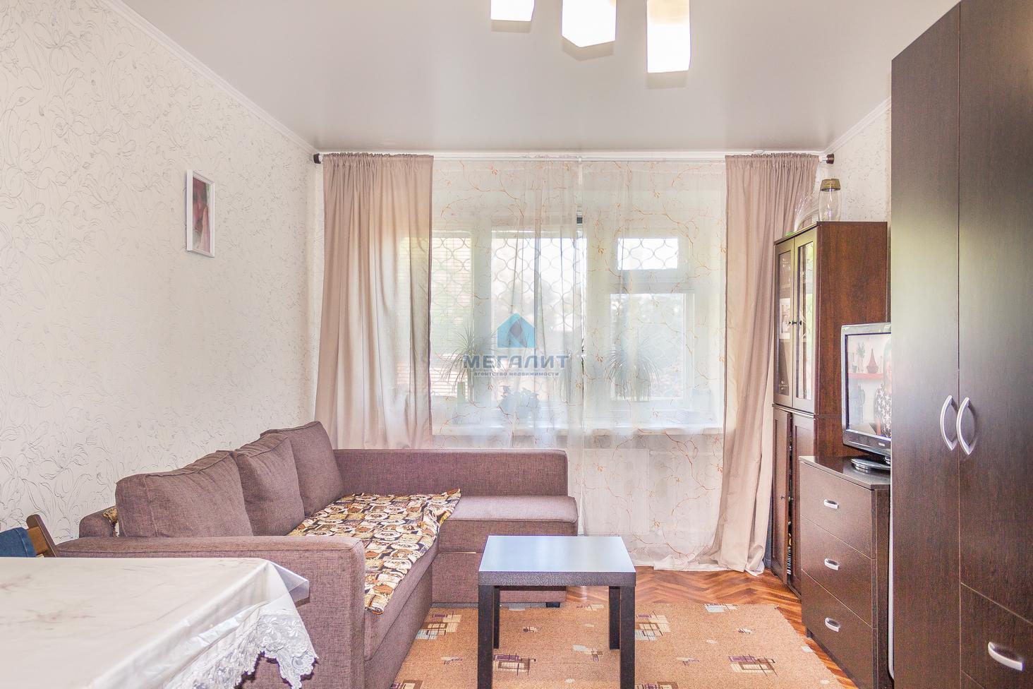 Продажа  комнаты Гагарина 45