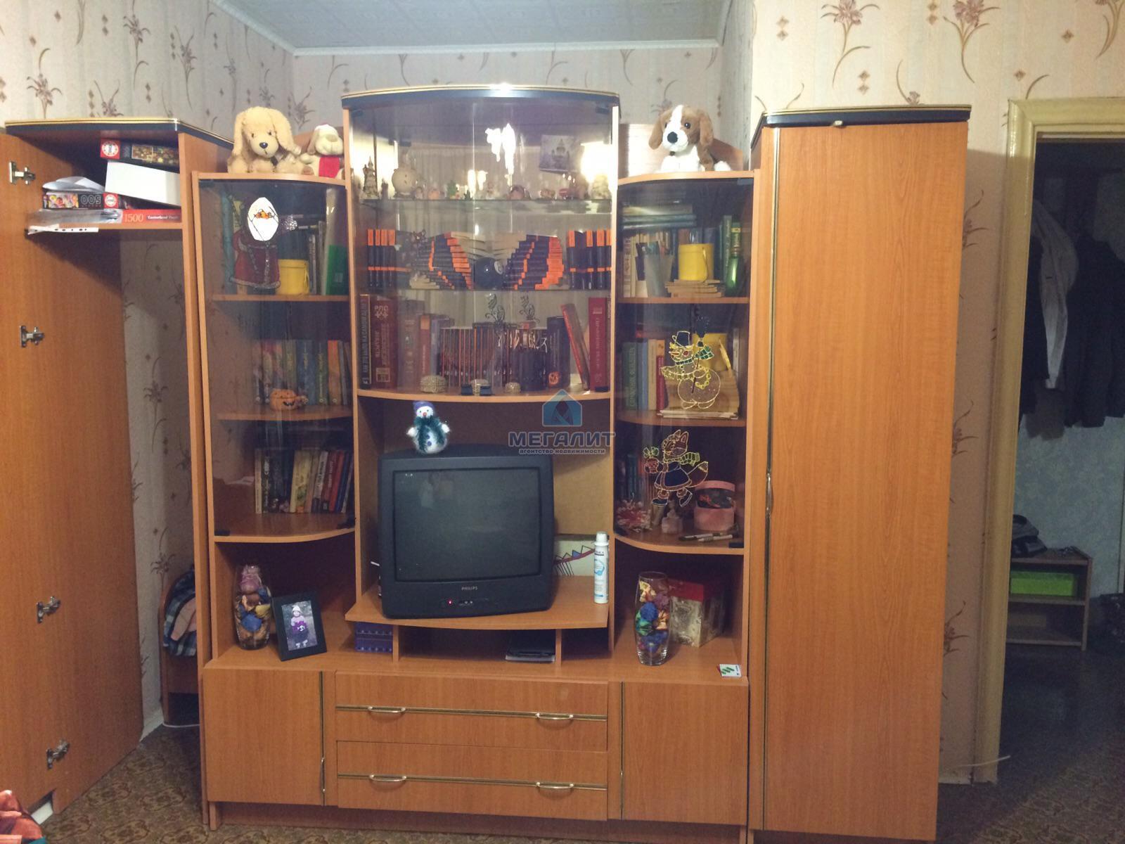 Аренда 1-к квартиры Хусаина Мавлютова 44, 43 м² (миниатюра №7)
