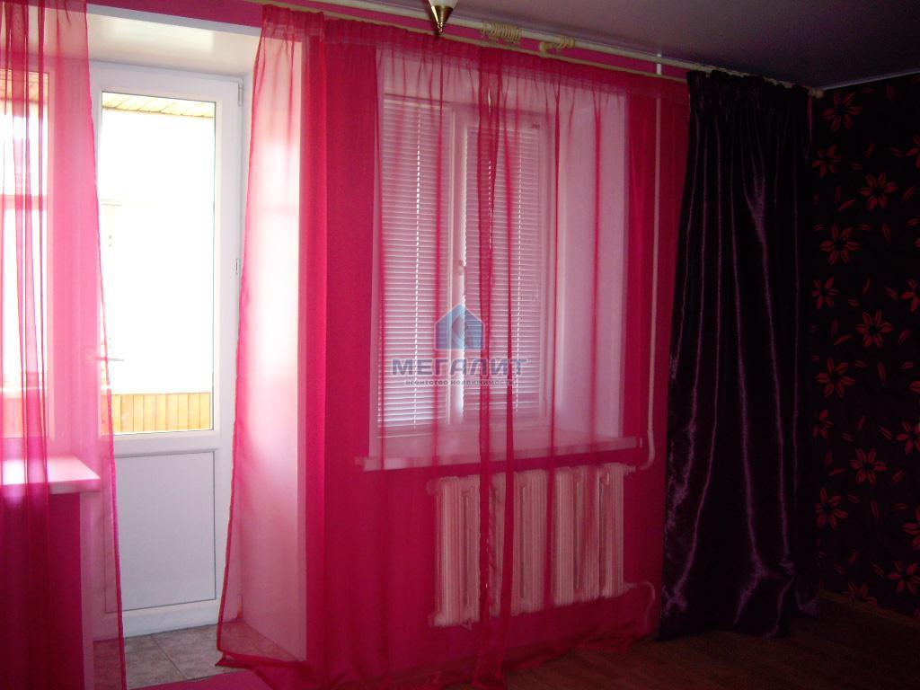 Продается 4 комнатная квартира улучшенной планировки (миниатюра №8)