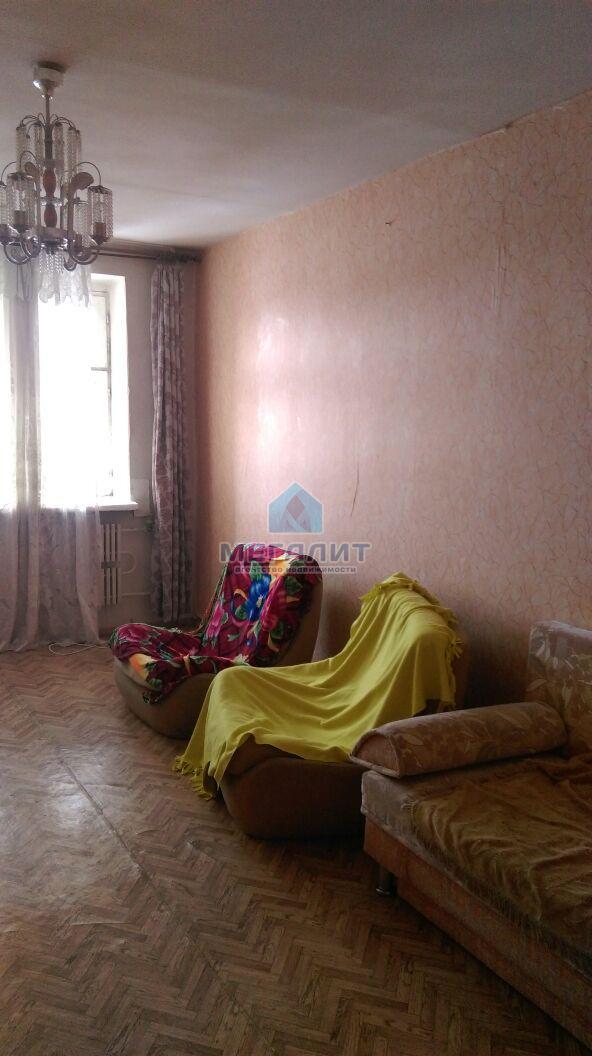 Аренда 3-к квартиры Фатыха Амирхана 15, 90 м² (миниатюра №7)