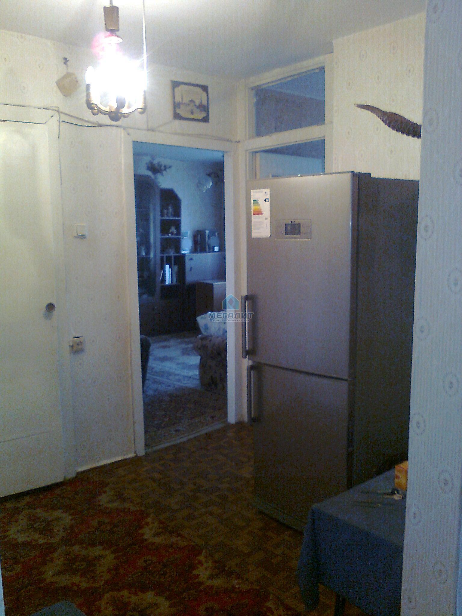 Решили снять трехкомнатную квартиру в Приволжском районе? (миниатюра №9)
