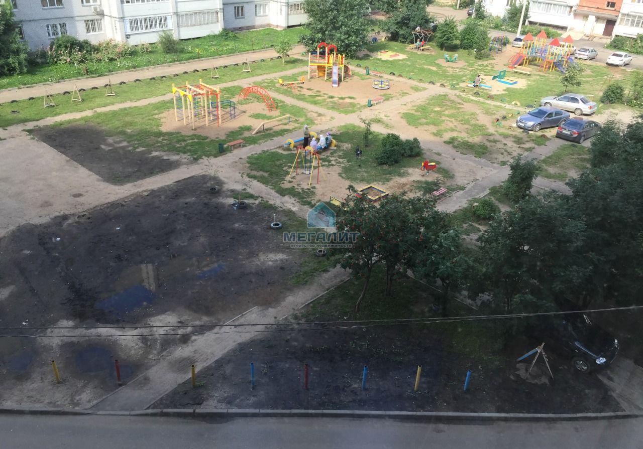 Сдается квартира в Советском районе. (миниатюра №9)