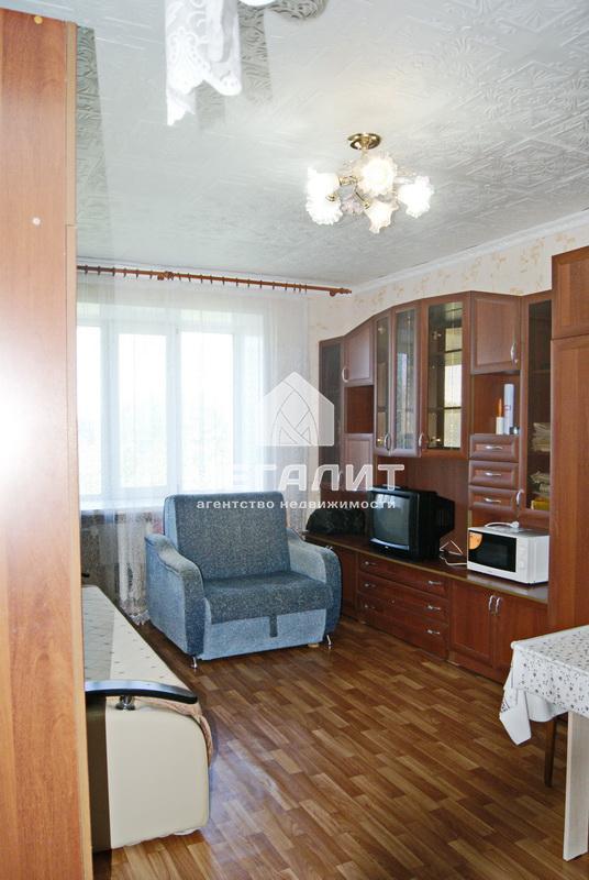 Продажа 1-к квартиры Шарифа Камала 4