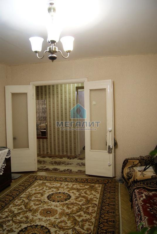 Продажа мн-к квартиры Ямашева 71, 93 м² (миниатюра №5)