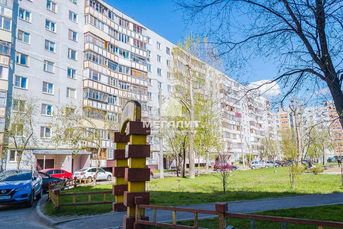 Продажа 3-к квартиры Академика Лаврентьева 10