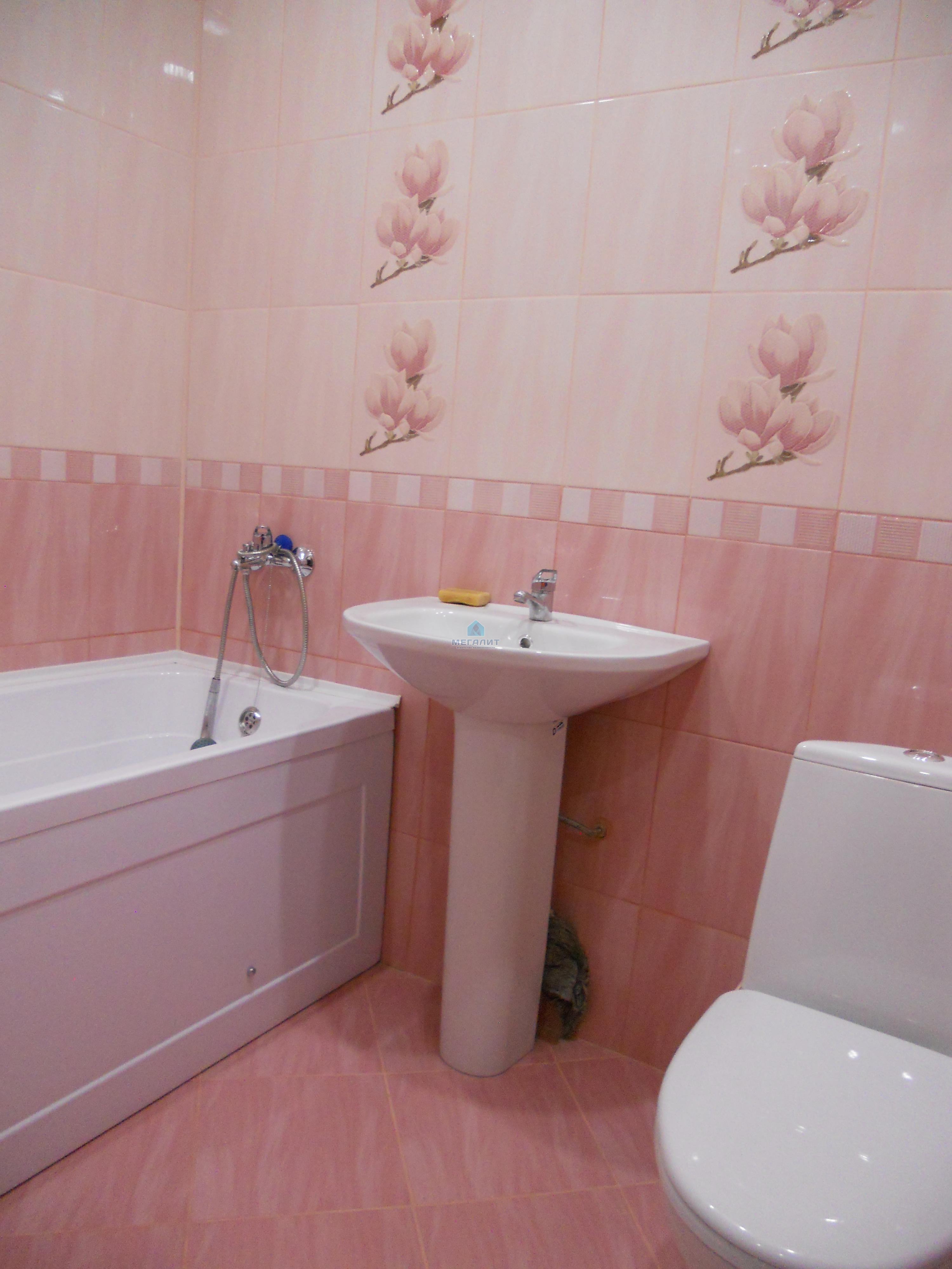Продажа 1-к квартиры Спартаковская 88б, 37 м²  (миниатюра №4)