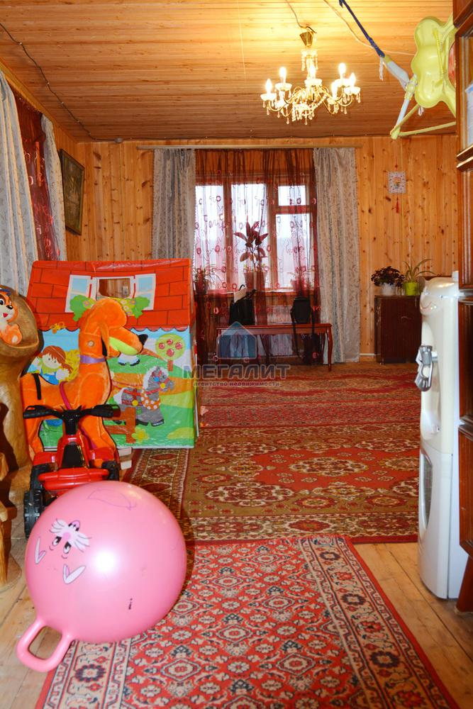 Продажа  дома Доверия, 0 м² (миниатюра №3)