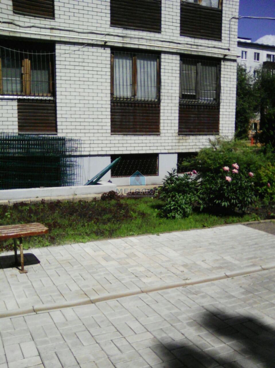 Аренда 1-к квартиры Рихарда Зорге 34, 60 м² (миниатюра №12)