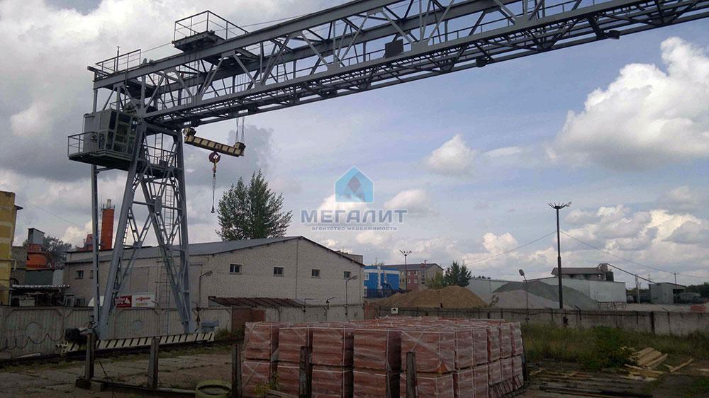 Продажа  склады, производства Халитова 15, 3137.0 м² (миниатюра №9)