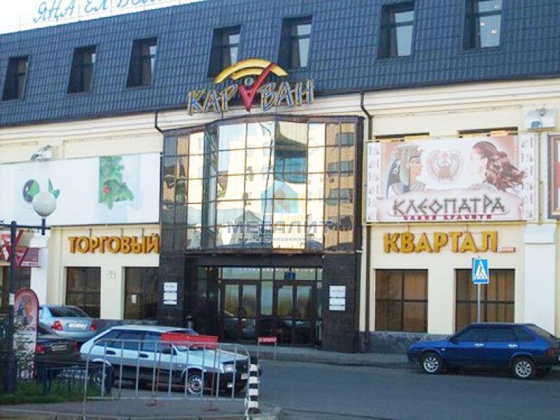 Аренда  офисно-торговые Спартаковская 2,корпус 3, 89 м² (миниатюра №1)