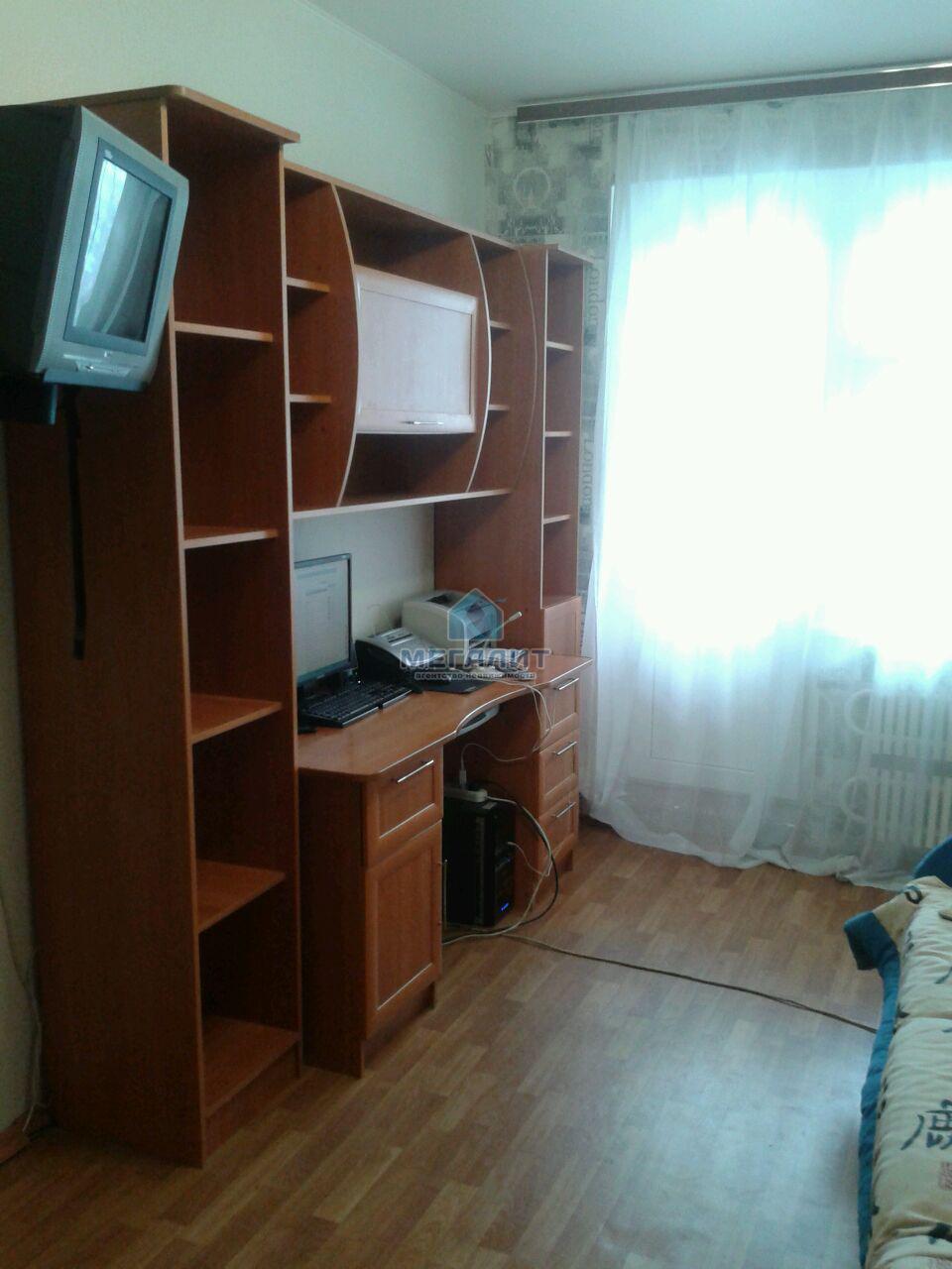 Аренда 2-к квартиры Рашида Вагапова 3, 51 м²  (миниатюра №5)