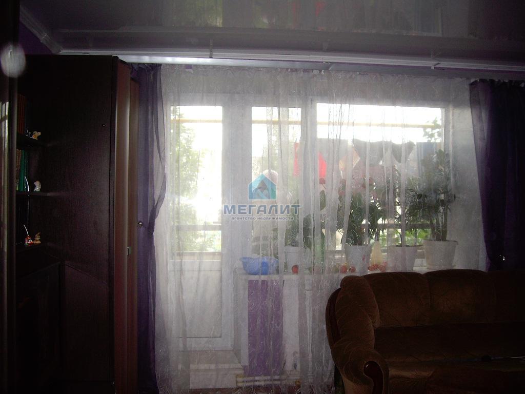 Продажа 3-к квартиры Луговая 3, 65 м²  (миниатюра №2)
