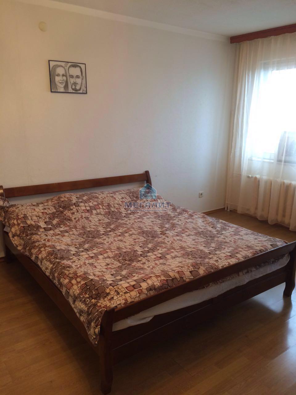Аренда 1-к квартиры Фатыха Амирхана 23, 43 м² (миниатюра №4)