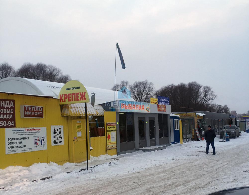 Аренда  склады, производства Мамадышский, 180 м² (миниатюра №1)