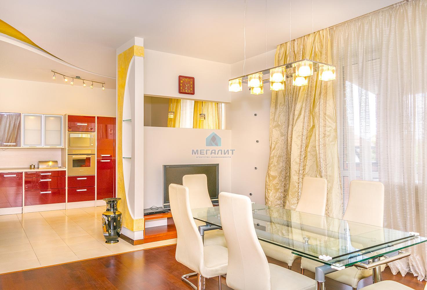 Продажа  дома Ромашковая, 242 м² (миниатюра №3)