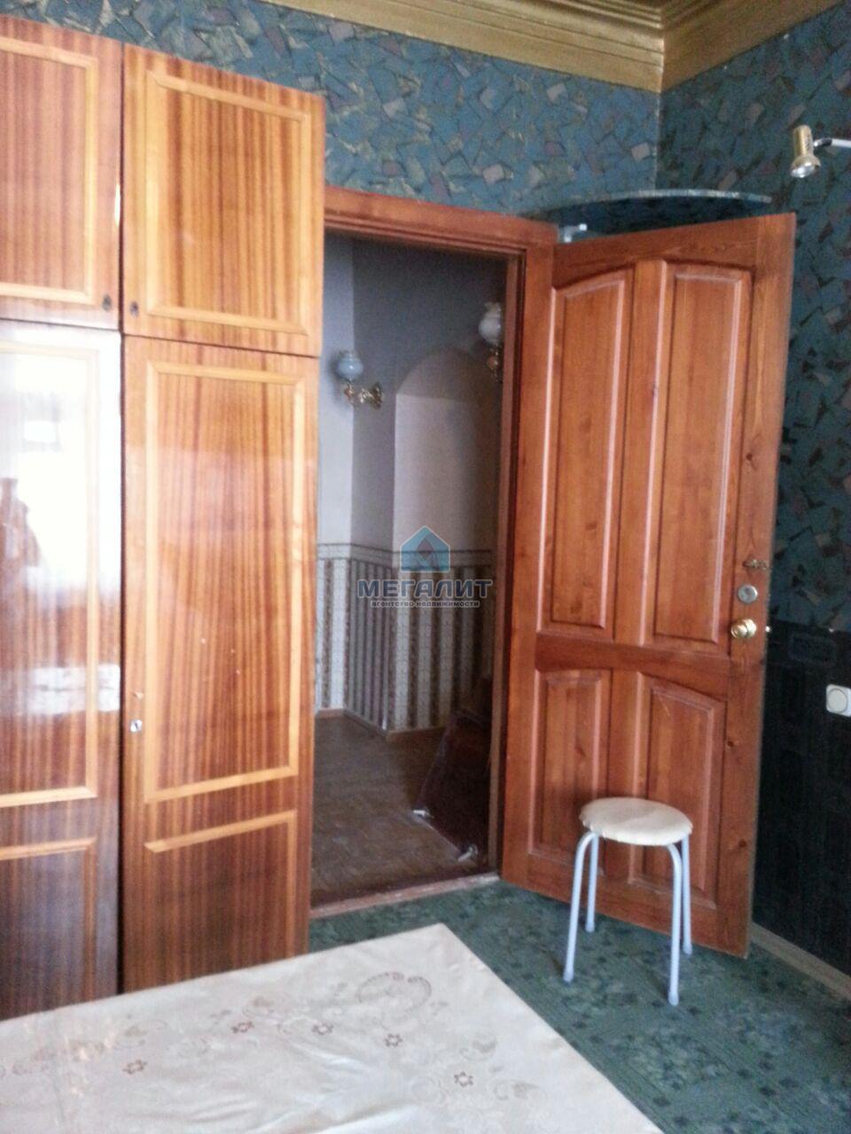 Аренда  комнаты Белинского 1, 102 м²  (миниатюра №4)