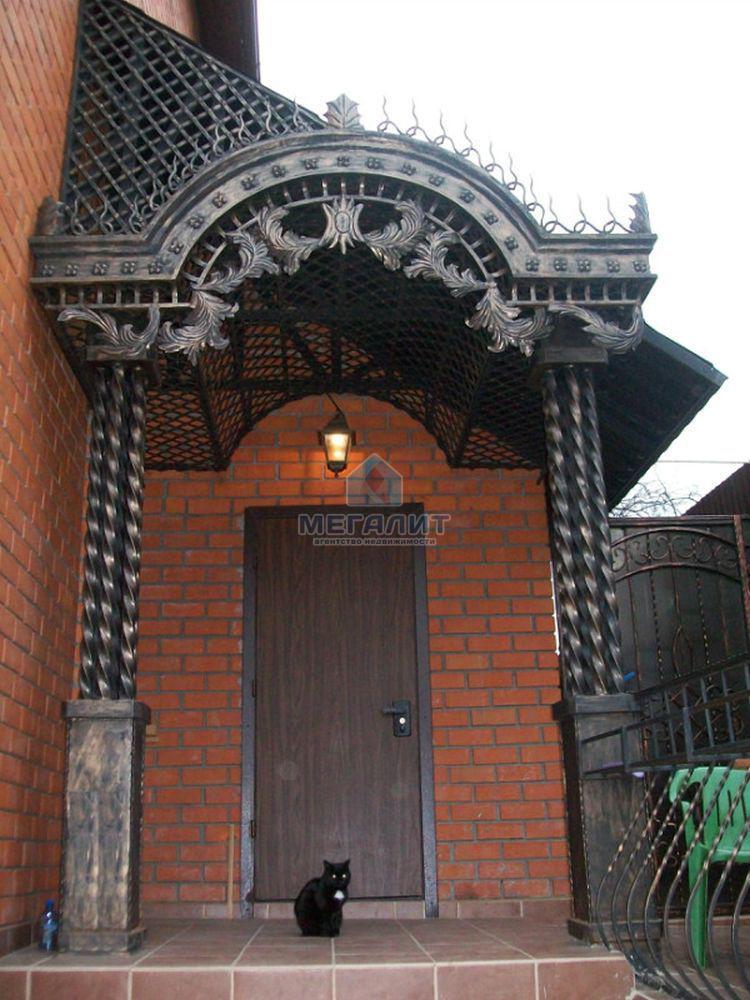 Аренда  дома Вишневского, 243 м² (миниатюра №2)