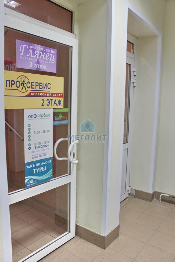 Продажа  помещения свободного назначения Лево-Булачная 24, 918.0 м² (миниатюра №9)