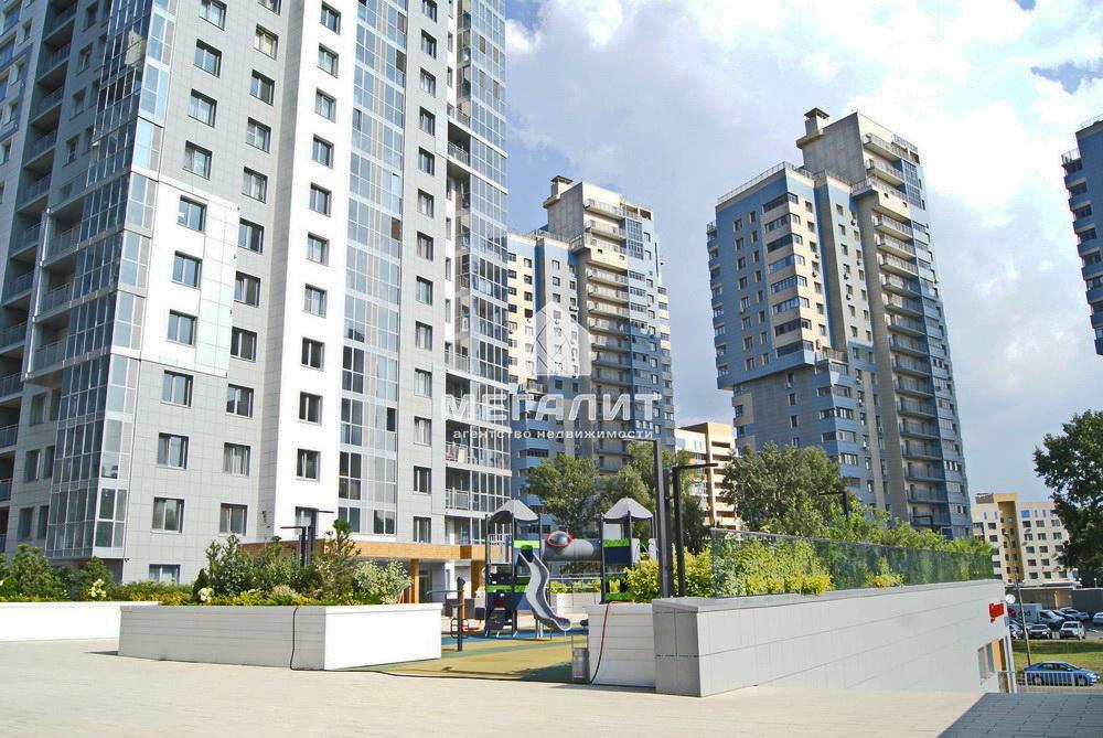 Продажа 1-к квартиры Комсомольская 2