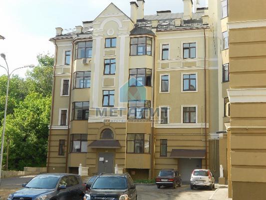 Аренда 1-к квартиры Некрасова 29