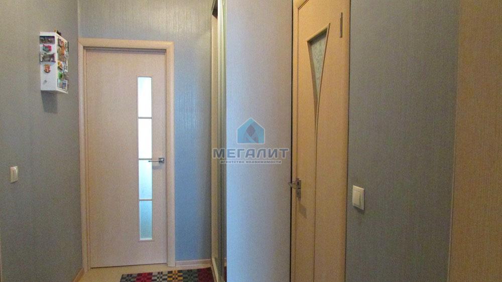 1-комнатная квартира с современным ремонтом в новом доме. (миниатюра №4)