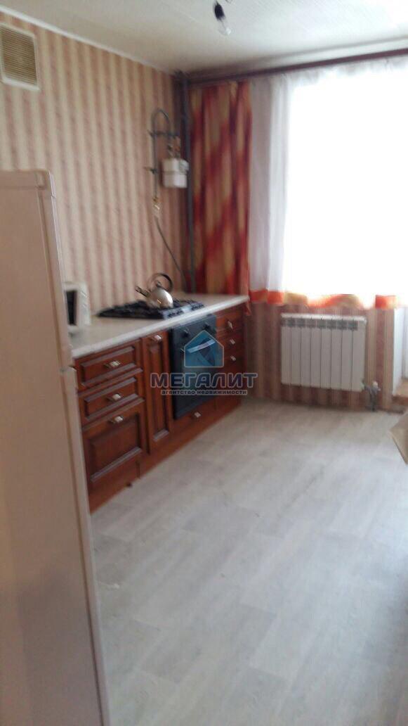 Аренда 1-к квартиры Салиха Батыева 11