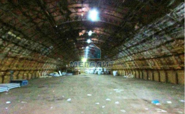 Аренда  склады, производства Гвардейская 53, 200.0 м² (миниатюра №6)