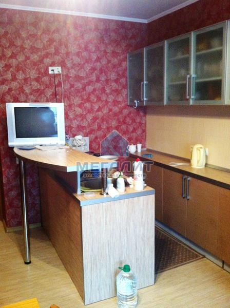 Аренда 2-к квартиры Чистопольская 34, 86 м² (миниатюра №4)