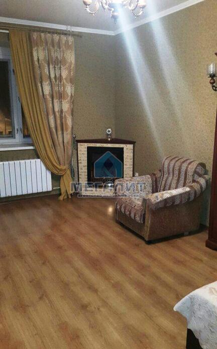 Аренда 1-к квартиры Габдуллы Тукая 75г, 50 м²  (миниатюра №1)