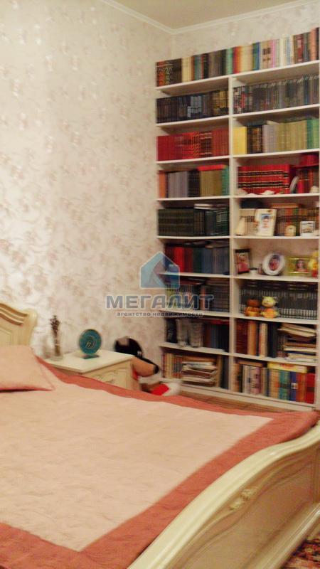 Продажа 4-к квартиры Рихарда Зорге 30а, 135 м2  (миниатюра №6)