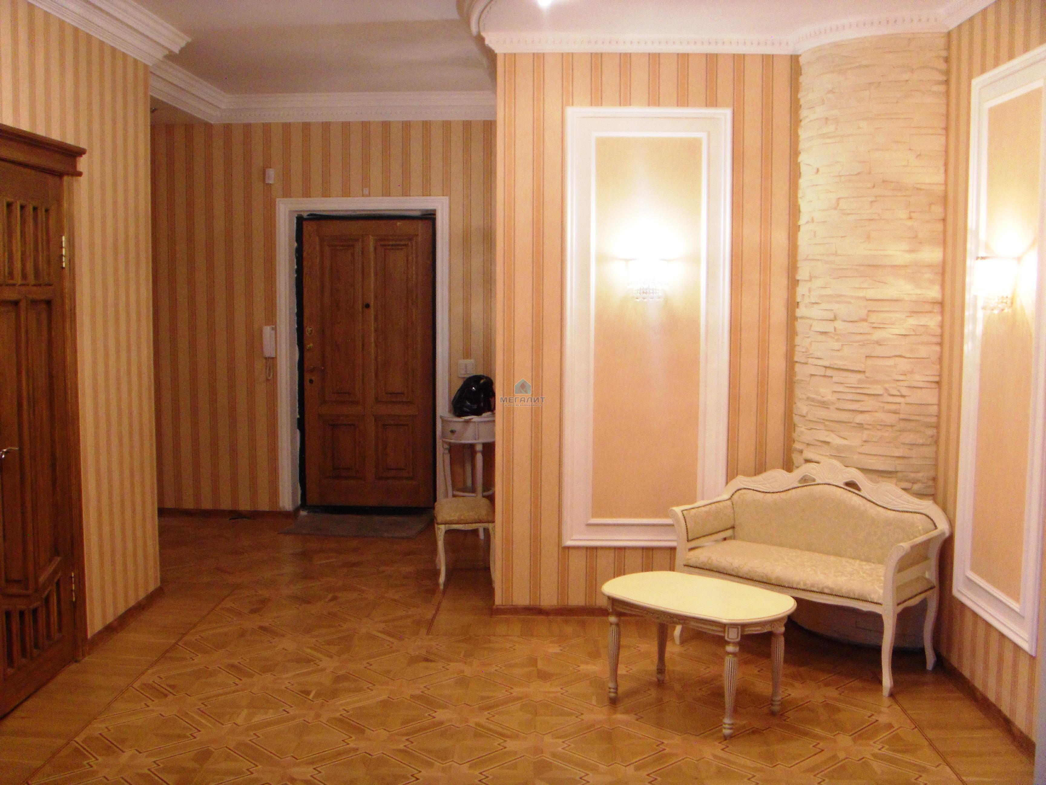 Аренда 4-к квартиры Малая Красная 3, 198 м² (миниатюра №14)