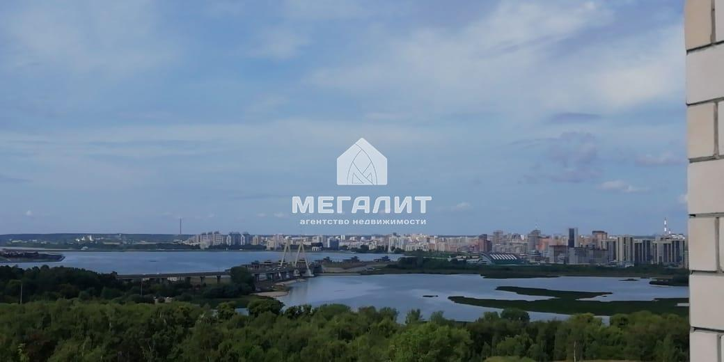 Аренда 2-к квартиры Николая Ершова 49г