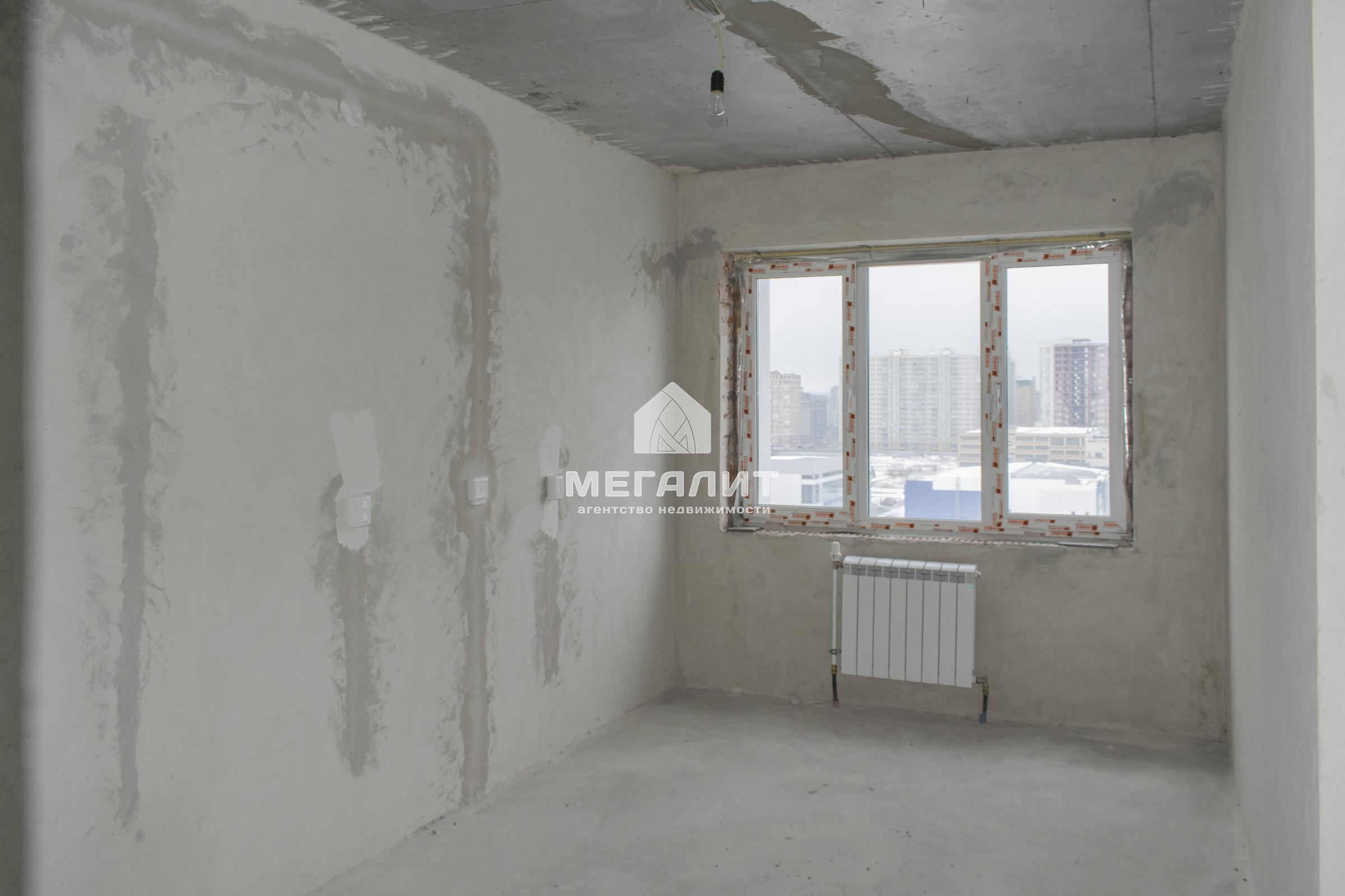 Продажа 2-к квартиры Чистопольская 61Д