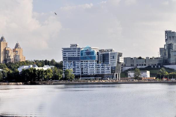 Продажа 4-к квартиры Подлужная 17, 212 м²  (миниатюра №5)