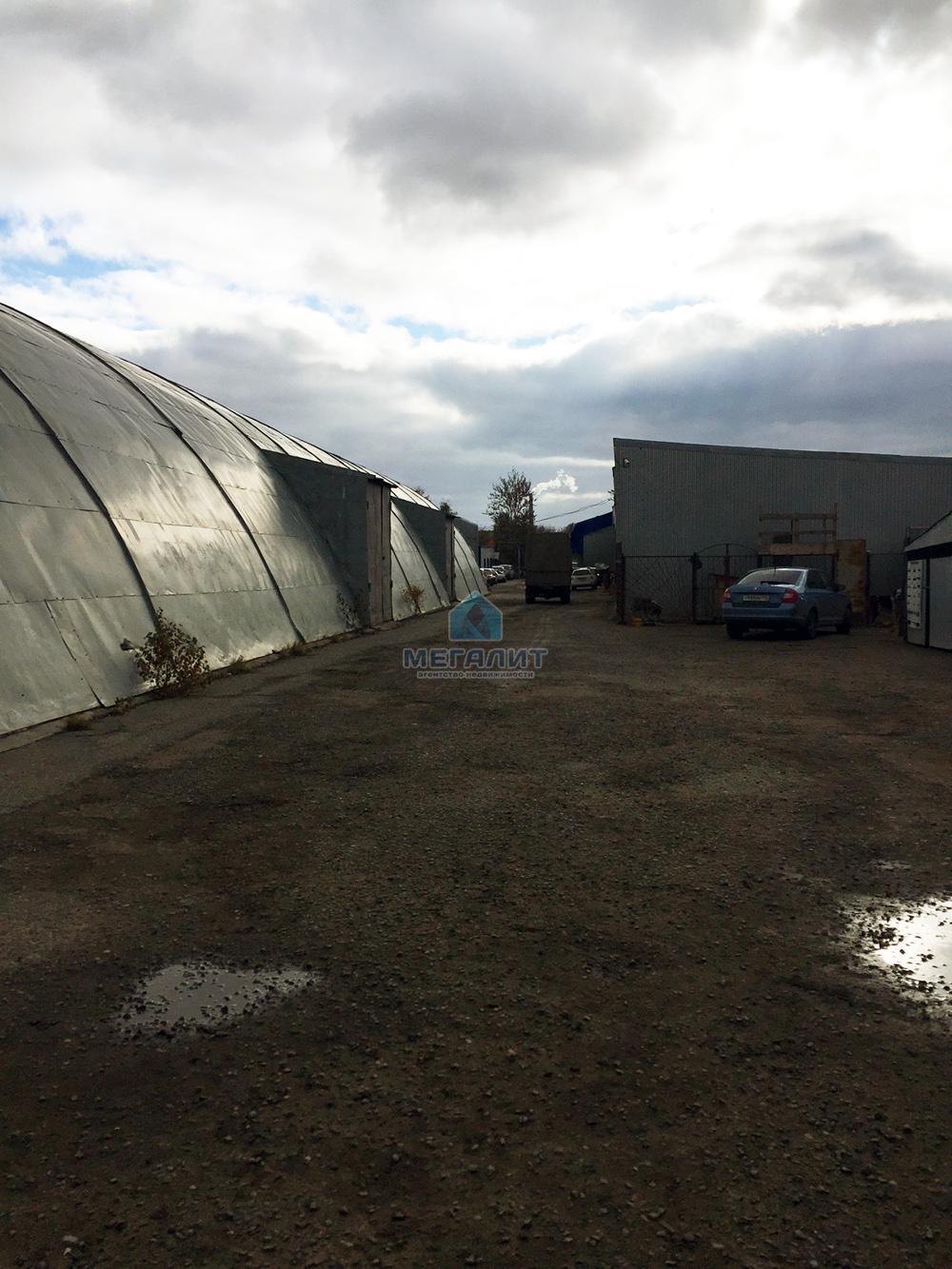 Аренда  склады, производства Родины 11а, 455 м²  (миниатюра №2)