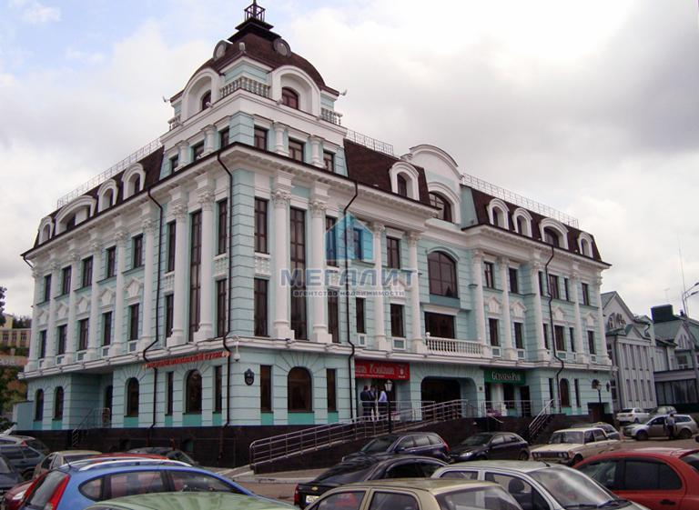 Аренда  офисно-торговые Петербургская 37, 96.9 м² (миниатюра №8)