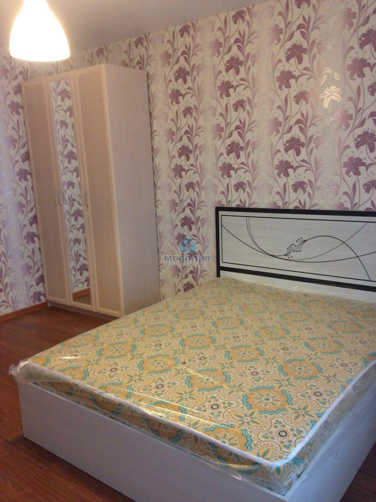 Аренда 3-к квартиры Чистопольская 79, 90 м² (миниатюра №2)