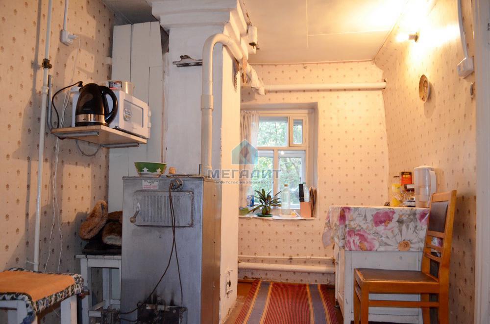 Продажа  дома Артельная, 52.0 м² (миниатюра №3)