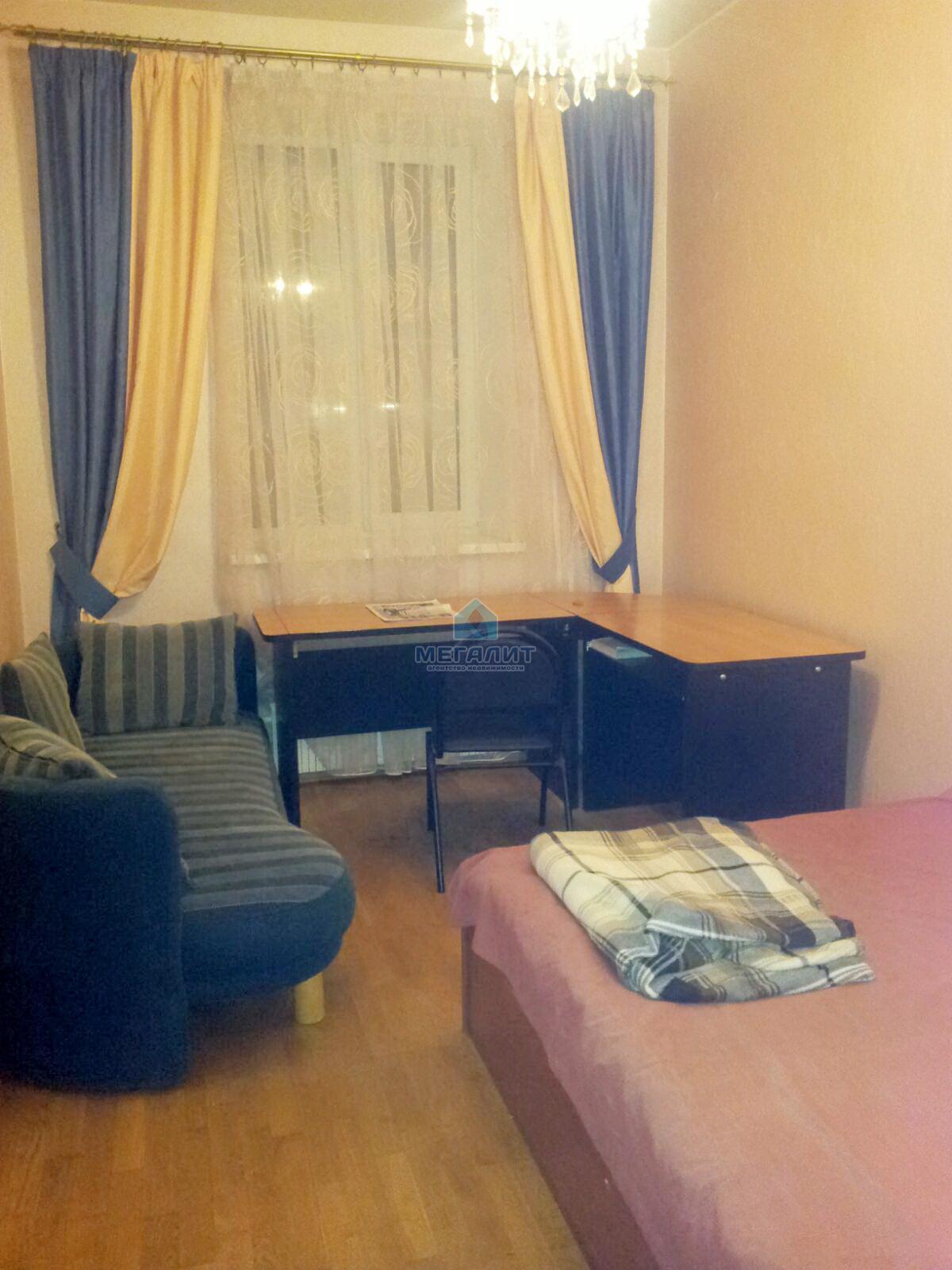 Аренда 3-к квартиры Чистопольская 32, 100 м² (миниатюра №4)