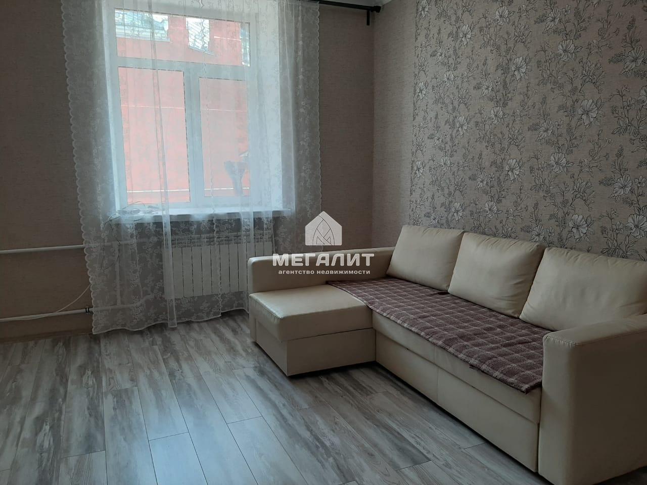Аренда 2-к квартиры Жуковского 2