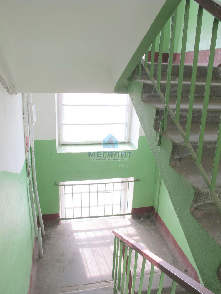 Продажа 1-к квартиры Химиков 45, 18 м2  (миниатюра №13)